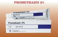 Promethazin 2%
