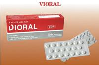 Vioral