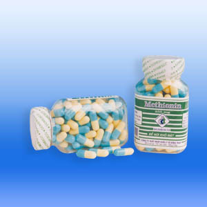 Methionin 250mg