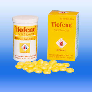 Tiofene