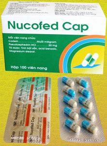 Nucofed
