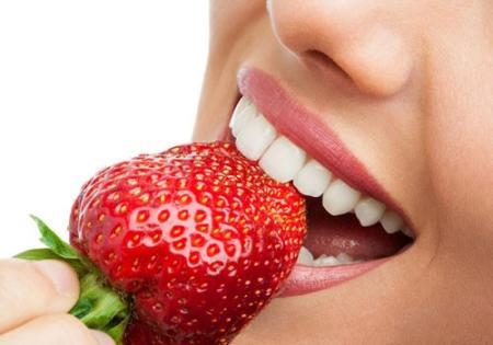 Hàm răng có thể tiết lộ nhiều chuyện của sức khỏe - Ảnh: Shutterstock