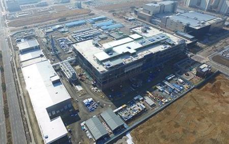 Samsung khai trương nhà máy dược phẩm sinh học lớn nhất thế giới