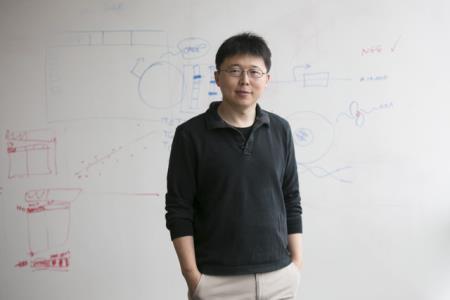 Feng Zhang được coi là người thành công nhất trong lịch sử ngành khoa học thần kinh, tính ở độ tuổi của anh