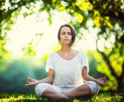 Thiền có tác dụng như thuốc giảm đau