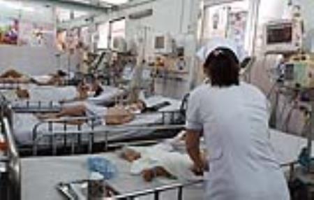 Viêm não Nhật Bản- đang vào mùa nguy hiểm!