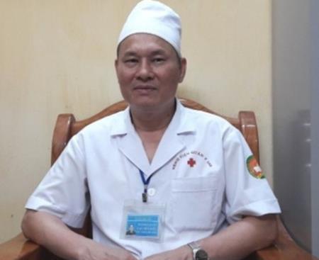 GS.TS Cao Tiến Đức, Chủ nhiệm bộ môn Tâm thần và Tâm lý y học, khoa Tâm thần, Bệnh viện Quân y 103