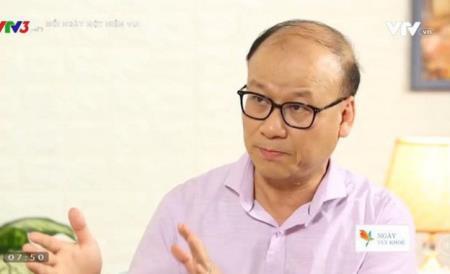 ThS. BS Nguyễn Huy Cường, nguyên Phó trưởng khoa Đái tháo đường, Bệnh viện Nội tiết Trung ương.