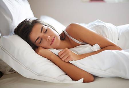 Ngủ đủ giấc là điều rất quan trọng để bảo vệ sức khỏe. Ảnh minh họa