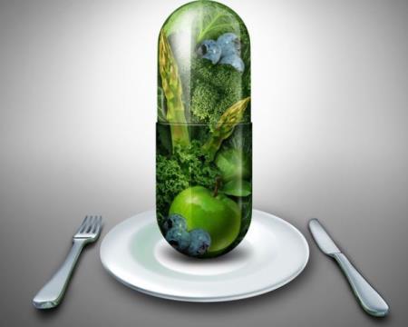 Chặng đường để có được viên thuốc dinh dưỡng uống thay cơm vẫn còn rất dài và chông gai