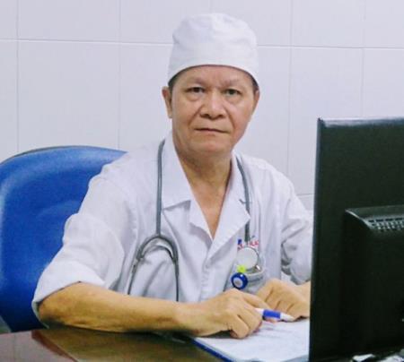 PGS Nguyễn Nghiêm Luật