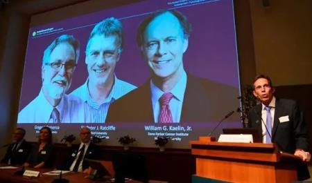 Giải Nobel trong lĩnh vực Sinh lý học và y khoa năm 2019 : Vinh danh ba nhà khoa học phát hiện ra cơ chế thích nghi oxy của tế bào