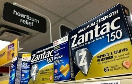 Thuốc Zantac chứa thành phần gây ung thư bị thu hồi trên toàn cầu. Ảnh: The Independent