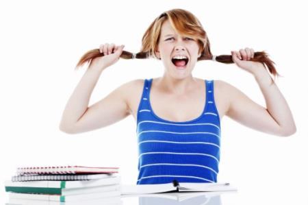 Dấu hiệu của stress và cách điều trị stress
