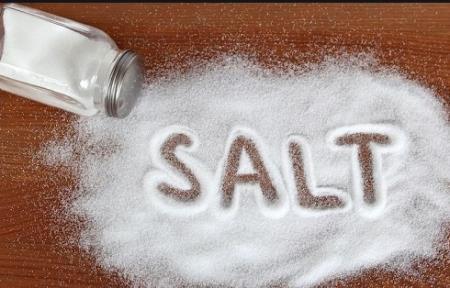 Tổ chức Y tế Thế giới khuyến nghị người dân chỉ nên tiêu thụ tối đa 2g natri, tương đương 5g muối/ngày.