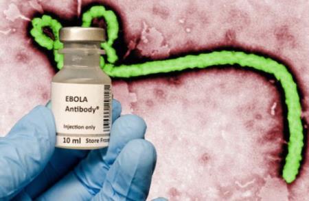 REGN-EB3, một loại thuốc giúp giảm tỷ lệ tử vong do Ebola xuống chỉ còn 6%