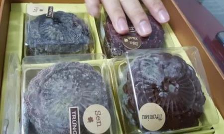 Bánh ngọt nếu không bảo quản đúng cách sẽ bị nấm mốc xâm nhập và phát triển. Ảnh: Internet
