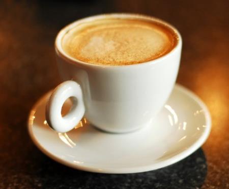 Cà phê có thể giúp đẩy lùi sỏi mật. Minh họa