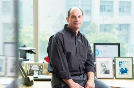David Julius - giáo sư Sinh lý học tại Trường Y Đại học California