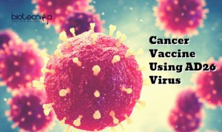 """Các nhà khoa học vừa """"crack"""" được mã code một virus đặc biệt, từ đó họ sẽ tạo ra vắc-xin chống ung thư"""