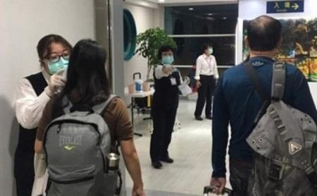 Bệnh viêm phổi cấp chưa rõ nguyên nhân tại Trung Quốc có thể lây truyền vào Việt Nam trong dịp Tết, ảnh minh hoạ.