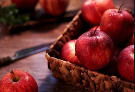 Các chất trong táo có thể chống ô xy hóa và viêm, tăng cường chức năng phổi...