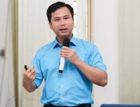 TS Phan Minh Liêm, người Việt Nam đầu tiên 4 lần được vinh danh trên bức tường danh dự của Viện nghiên cứu ung thư hàng đầu thế giới MD Aderson.