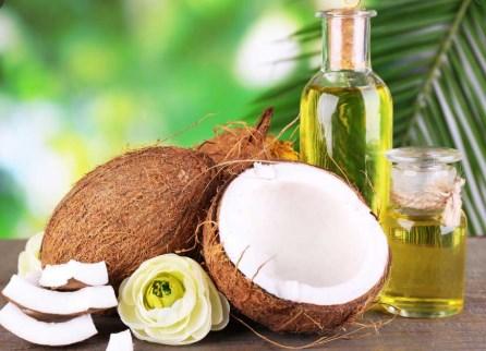 Dầu dừa có thể giảm cholesterol và mỡ bụng