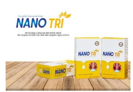 Viên uống Nano Trĩ có thực sự hiệu quả? Cách dùng, giá bán