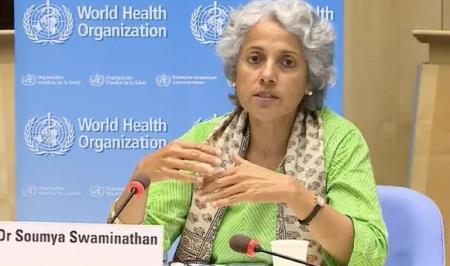 Đã tiêm chủng vẫn có thể bị nhiễm virus, nhưng tiêm chủng giúp giảm tỉ lệ bệnh nặng phải nhập viện, giảm tỉ lệ tử vong.Tiến sĩ Soumya Swaminathan, nhà khoa học chính của Tổ chức Y tế Thế giới