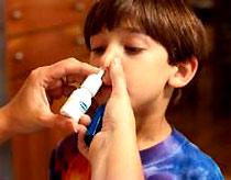 Khó thở vì thuốc chữa ngạt mũi