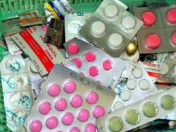 Bất cứ thuốc nào cũng có thể có tác dụng không mong muốn.