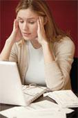 Stress gây nên chứng bệnh gì?